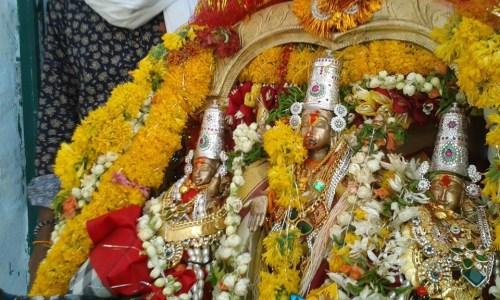 Kuchanpally Venkateshwara Swamy Temple