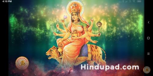 Kushmanda Aarti no-watermark