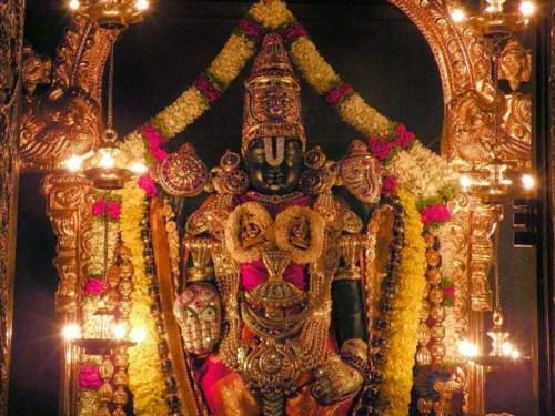 Lord Balaji