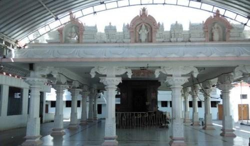 Mantralayam_Venkateswara_Temple