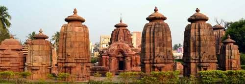 Mukteswara Temple, Bhubaneswar image