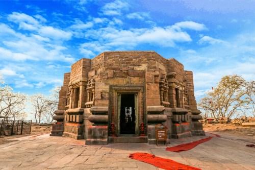 Mundeshwari Devi Temple Bihar