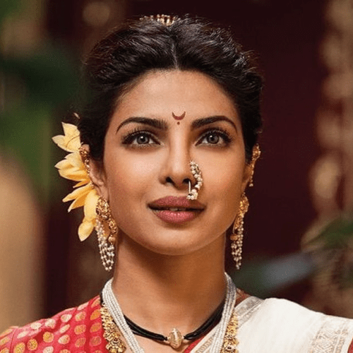 Nose Ring in Hinduism