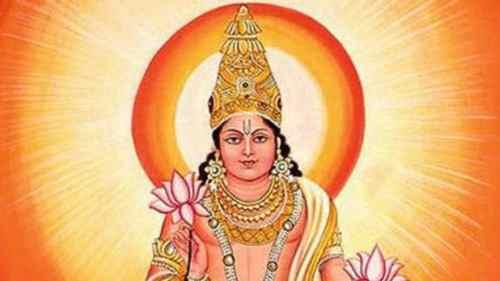 Pushan God