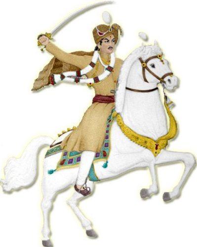 Rana Jashraj Veer Dada Jashraj
