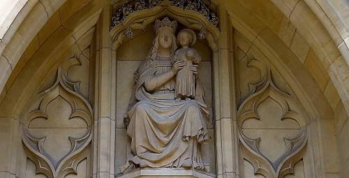 Sacred Heart Church Wimbledon UK