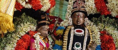 Thirumanancheri Temple