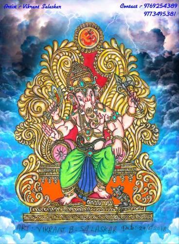 Vidyavihar Cha Ladka 2018 sketch no-watermark