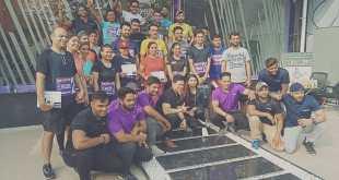 Any Time Fitness वसंत कुंज द्वारा पांच किलोमीटर दौड़ का किया गया आयोजन