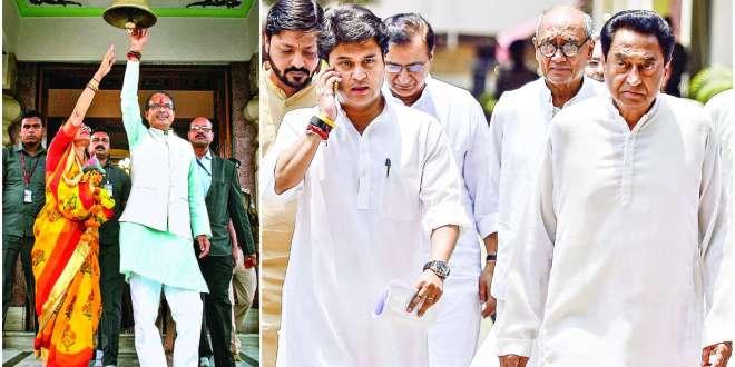 Madhya Pradesh Politics