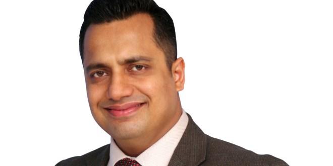 Motivational Speaker Vivek Bindra