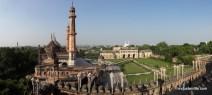 Bara Imambara - Lucknow (1)