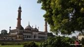 Bara Imambara - Lucknow