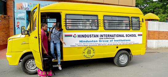 top international school in chennai