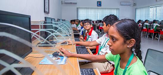 school with best facilities at chennai, best cbse school