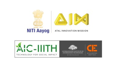 Four Social Startups Awarded grant under RAFTAAR COVID Support Accelerator program launched by AIC-IIITH and EPAM