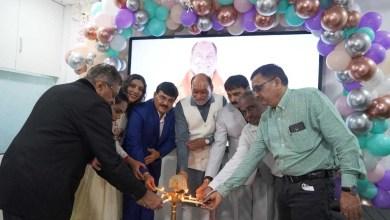 Sakhiya Skin Clinic launched Sakhiya Skin Academy in Surat