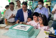 Okaya inaugurates Okaya EV Experience Centre in Noida