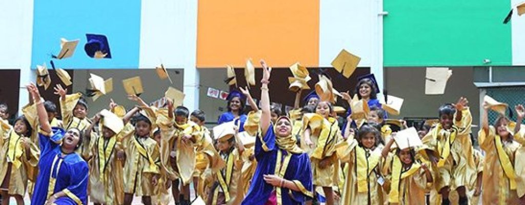 Guindy Campus
