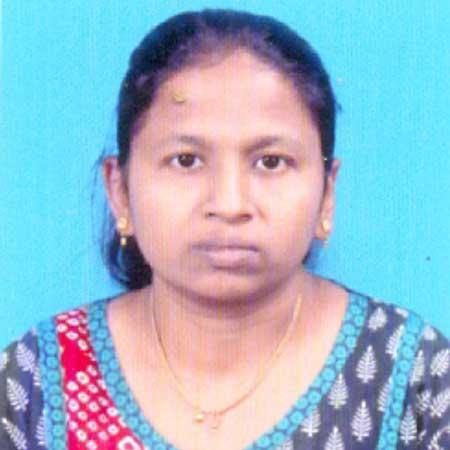 Ms. MINI SAJI