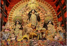Best Picture Of Maa Durga