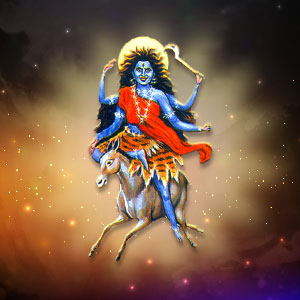 Kalratri Mata Photos Download