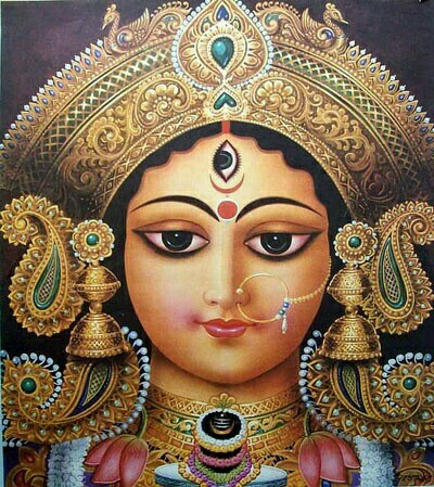 Wallpapers Of Maa Durga For Mobile