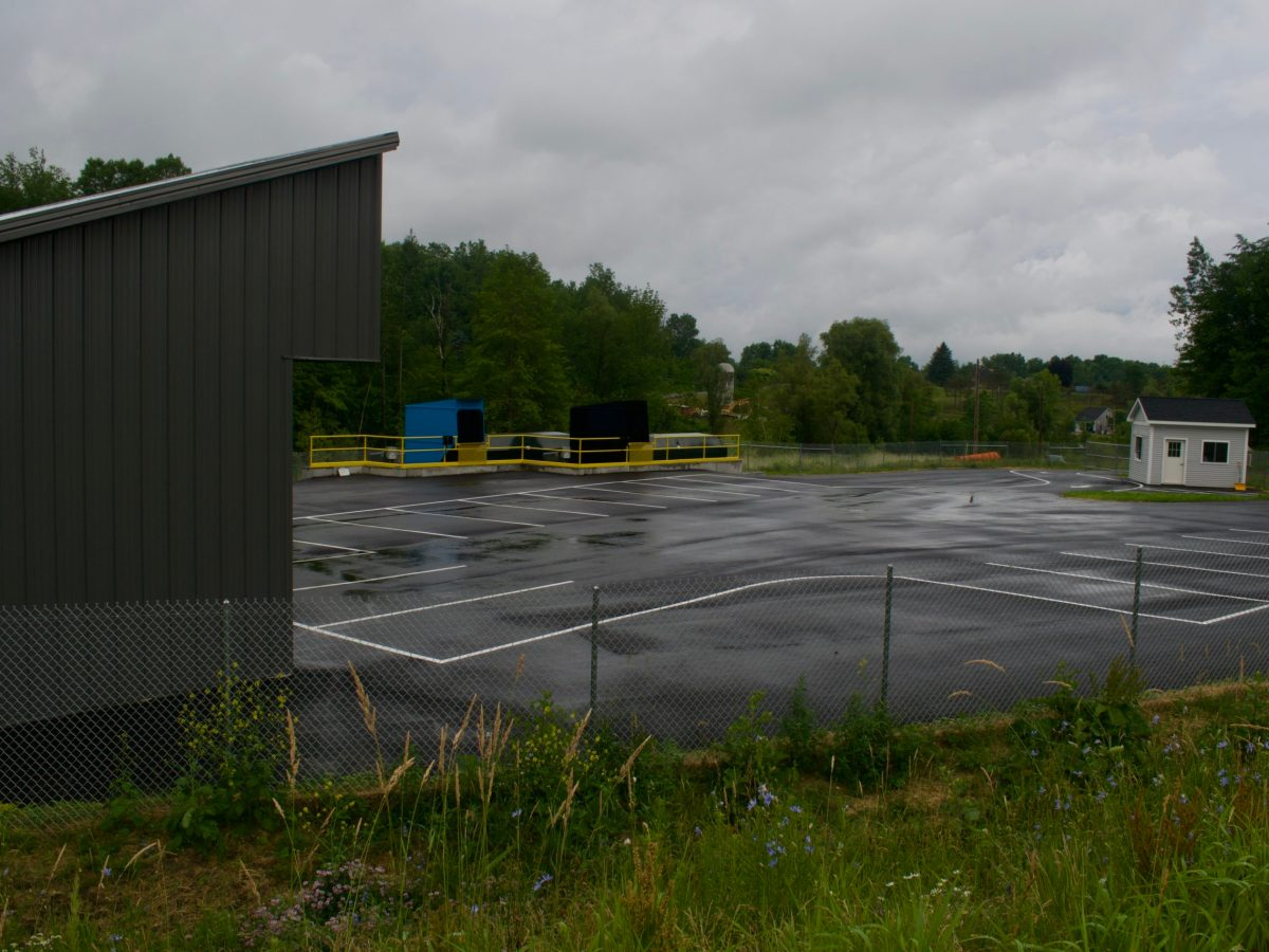 Hinesburg Drop-Off Center to reopen in Mid-July