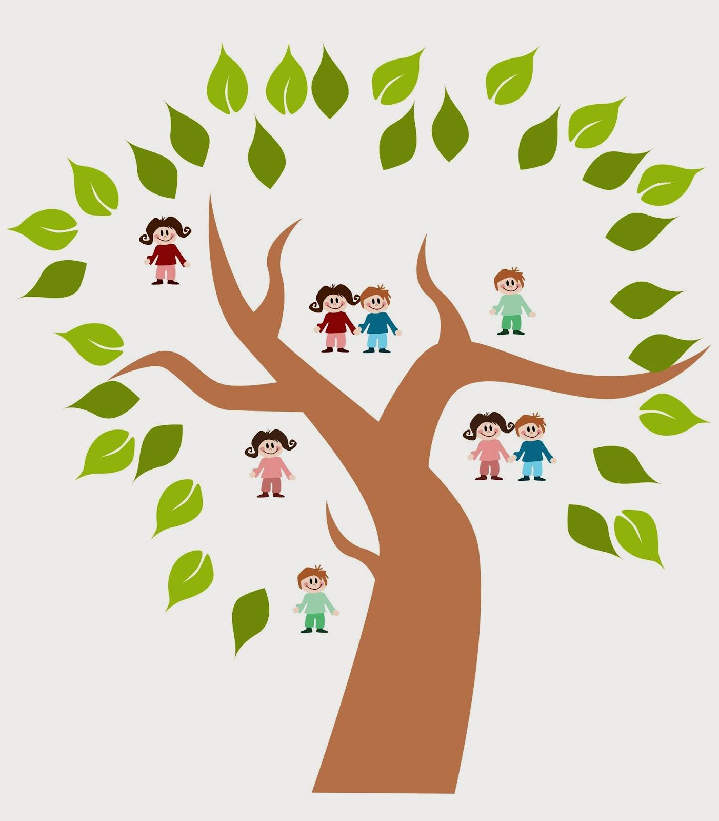 Children S Family Tree Making Amp Art Class