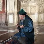 Scheich Muḥammad – Gebet