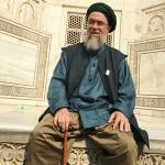 Scheich Muḥammad – Rast