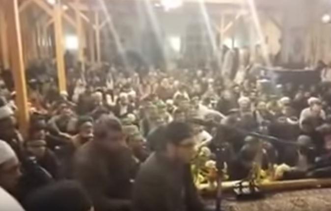 Scheich Muhammad - Dhikrullah 4.3.2016