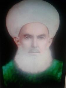 Shaykh Abdullah