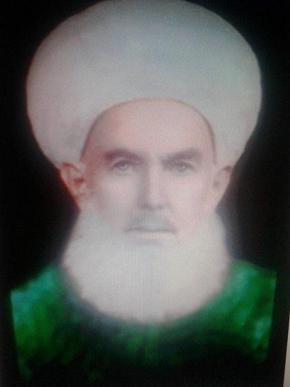 Scheich Abdullah