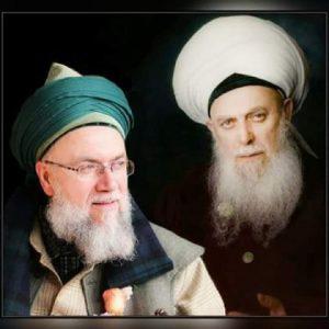 Scheich Muhammad und Scheich Nazim