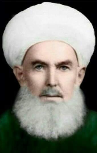 Scheich Abdallah