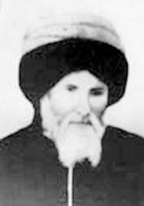 Jamāluddīn al-Ghumūqī al-Ḥusaynī