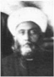 Sharafuddīn ad-Dāghistānī