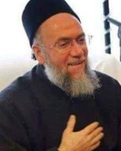 Die Religion ist mit dem Islam vollendet