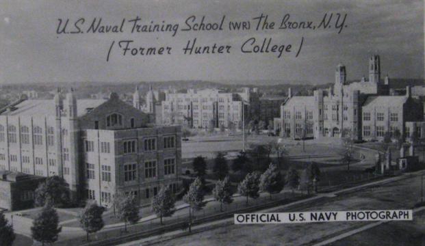 Hunter College: History