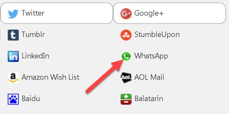 Wordpress Blog Me WhatsApp Share Button Kaise Add Kare