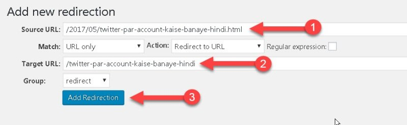 WordPress Par Blog Transfer Karne Ke Baad Kya Kare