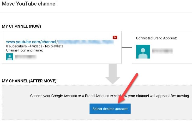 youtube all data transfer