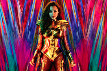 Wonder Woman 1984 – Review
