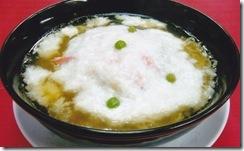 鳳龍天津麺