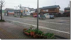 4月9日雨
