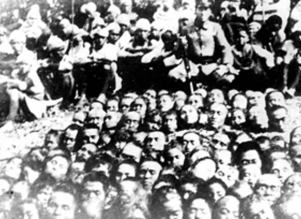 【拡散】中国が南京大虐殺の証拠として出した写真、完全に捏造だったことが確定!!! これは全世界に拡散だな!!!