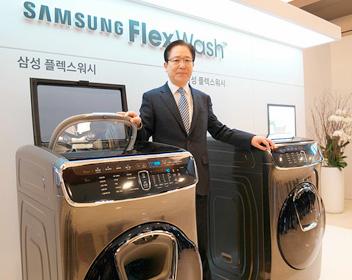 【国際】米国で売れた家電の3台に1台が韓国製4月27日 6時40分
