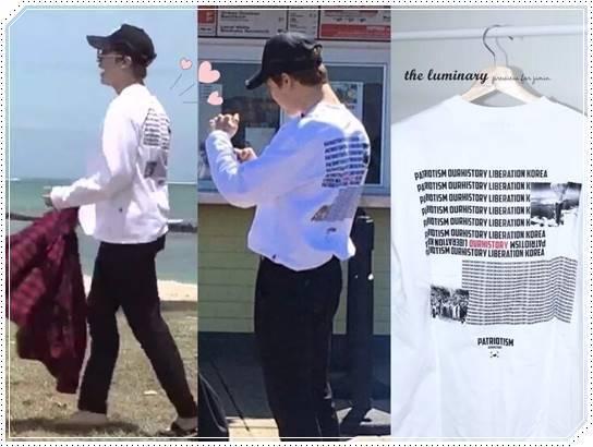 【速報】BTS事務所が原爆シャツとナチスについて謝罪「意図はなかった」 ※朝鮮語のみで。英語、日本語なし