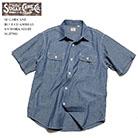 SUGAR CANE ワークシャツ